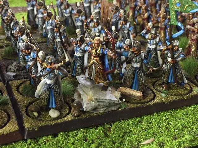 Aragorn et les 5 Armées - Rohan Ewtomk4c