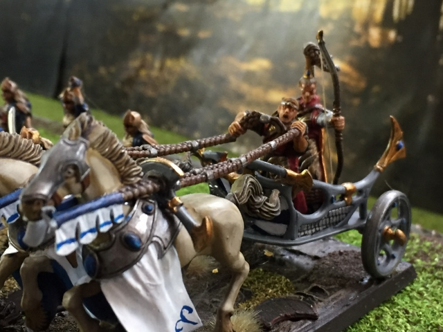 Aragorn et les 5 Armées - Rohan I32umzh3