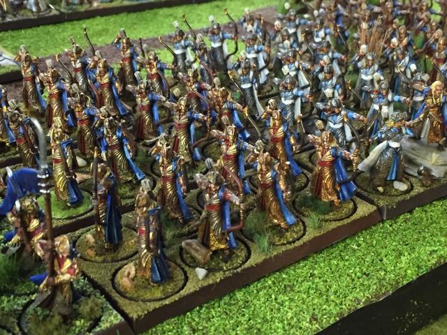 Aragorn et les 5 Armées - Rohan I87pzvvl