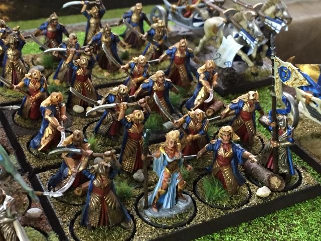 Aragorn et les 5 Armées - Rohan Kqq9gfdi