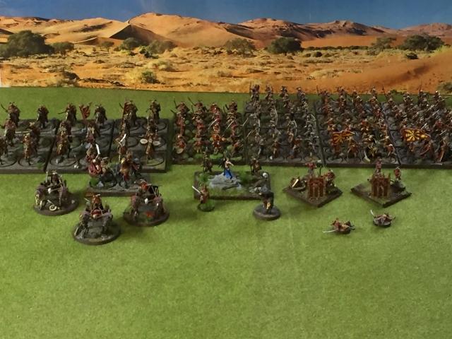 Sauron et ses 10 Armées - Update Nalpw4n2