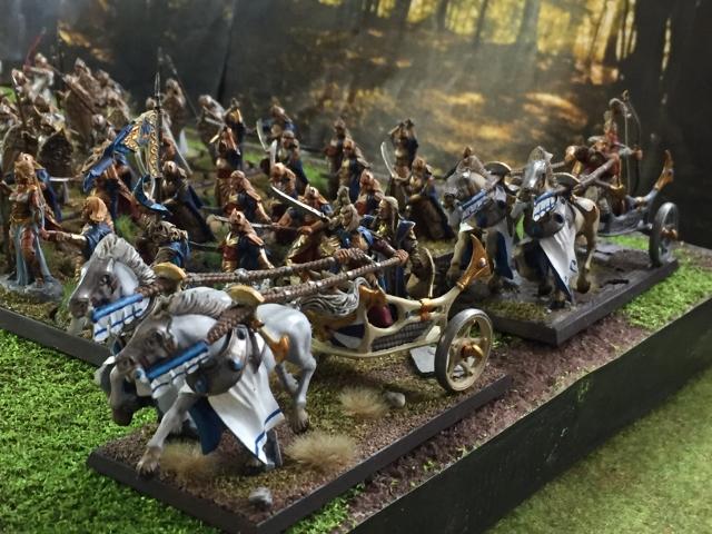 Aragorn et les 5 Armées - Rohan Ody7y8h3