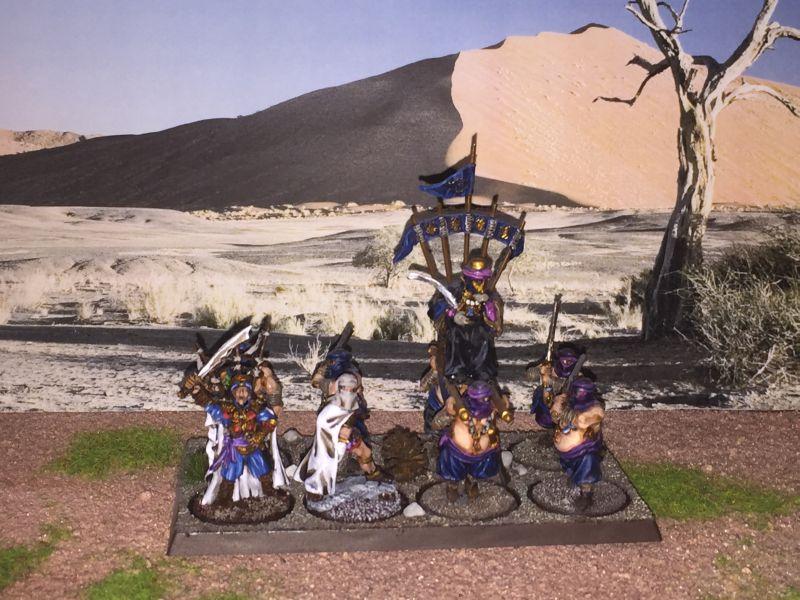 Sauron et ses 10 Armées - Update Nmphvcrv