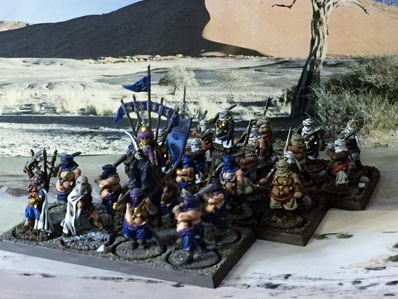 Sauron et ses 10 Armées - Update 7ghdv5ll
