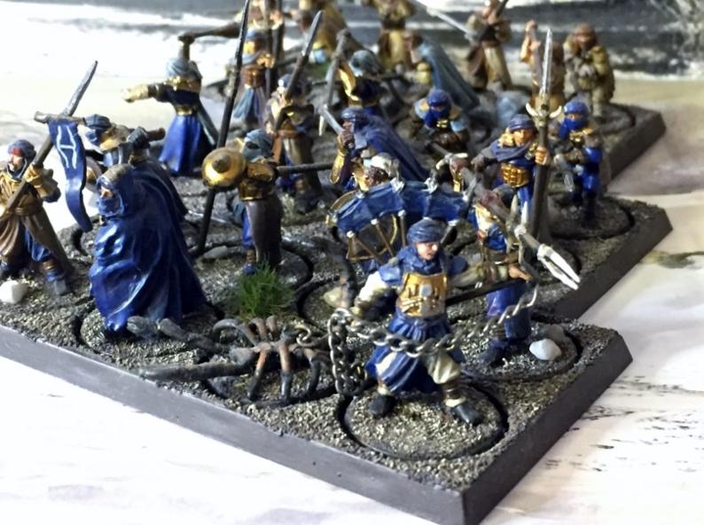 Sauron et ses 10 Armées - Update Ebu6a45q