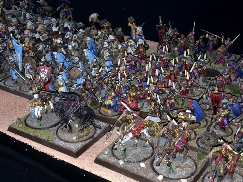 Sauron et ses 10 Armées - Update Egnw77bf