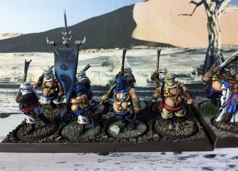 Sauron et ses 10 Armées - Update L646l7vx