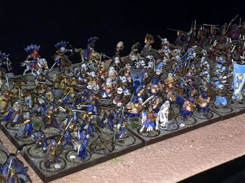 Sauron et ses 10 Armées - Update Plu6e5bf