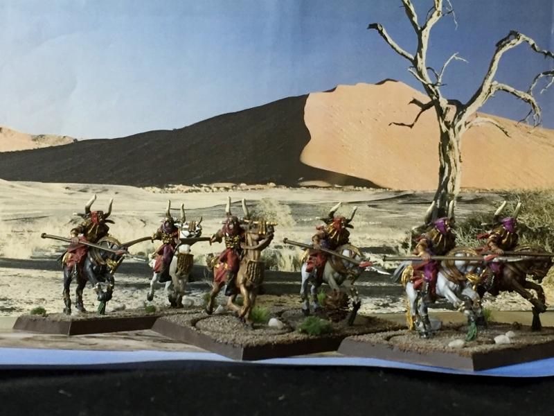 Sauron et ses 10 Armées - Update Qtdqmdwn