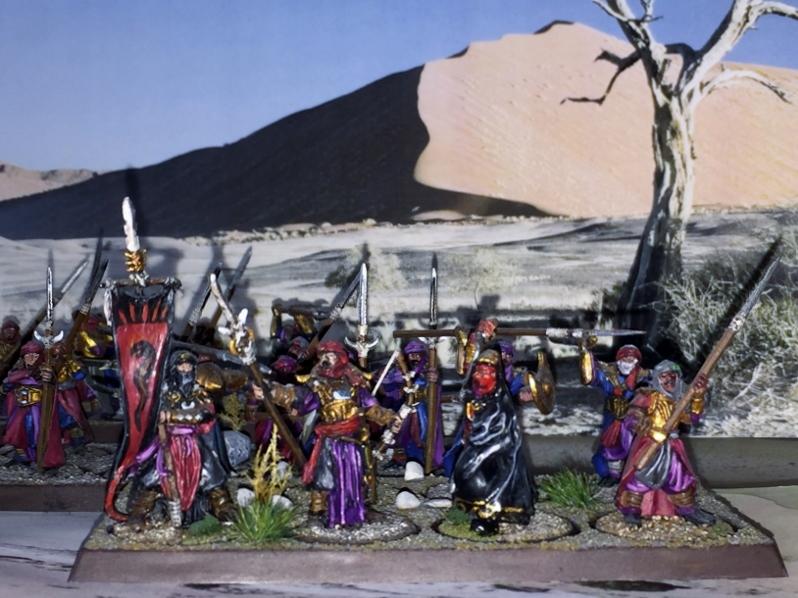 Sauron et ses 10 Armées - Update R8he49k2