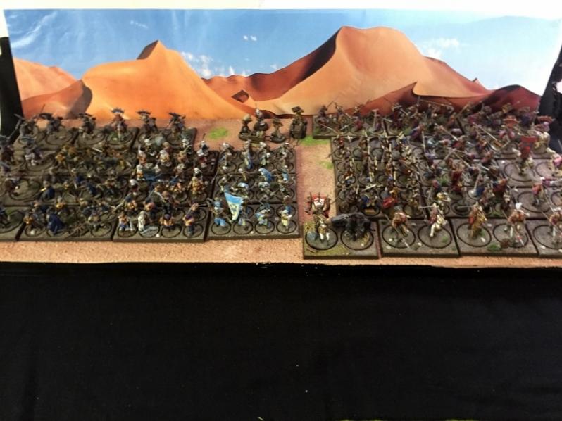 Sauron et ses 10 Armées - Update U3odv2xz