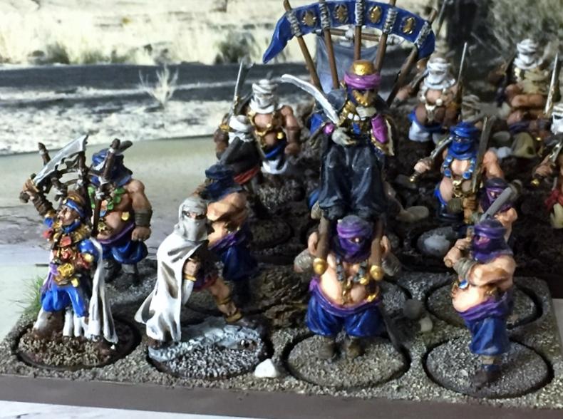 Sauron et ses 10 Armées - Update Wrh99gre