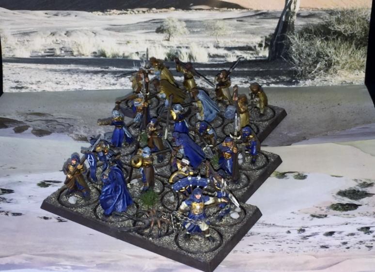 Sauron et ses 10 Armées - Update Zuz2i7uj