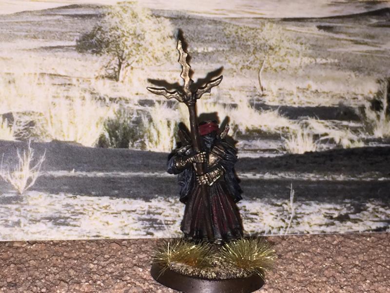 Sauron et ses 10 Armées - Update O9uuydt6
