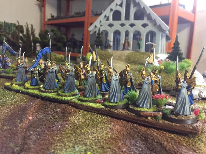 Aragorn et les 5 Armées - Rohan Xteawit2