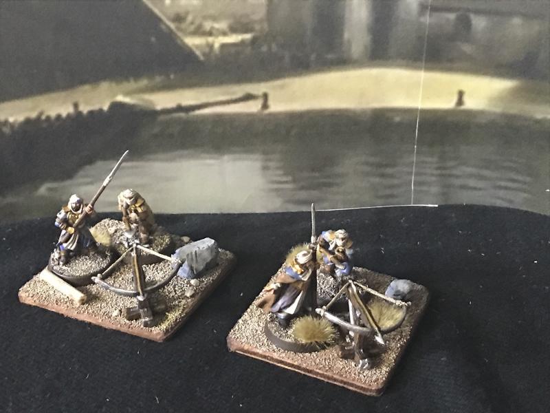 Sauron et ses 10 Armées - Update 457745ip