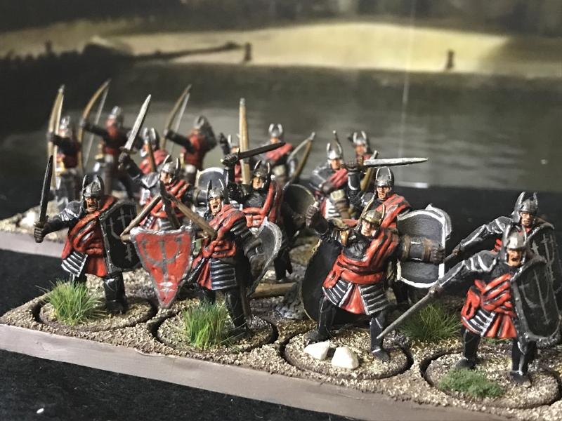 Sauron et ses 10 Armées - Update 64nvklph