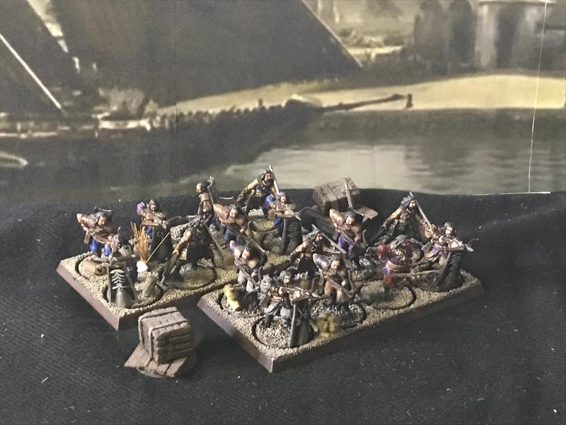 Sauron et ses 10 Armées - Update 9o7lh4hm