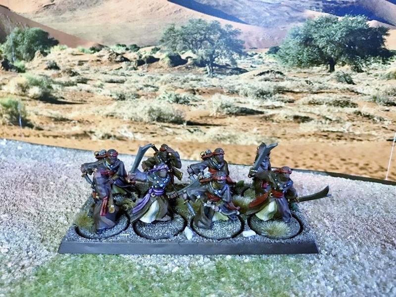 Sauron et ses 10 Armées - Update G9diochf