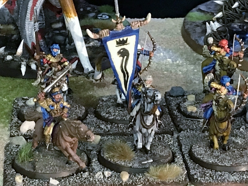 Sauron et ses 10 Armées - Update Kkrehijo