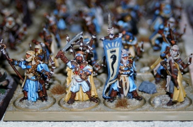 Sauron et ses 10 Armées - Update Ofukd5f9