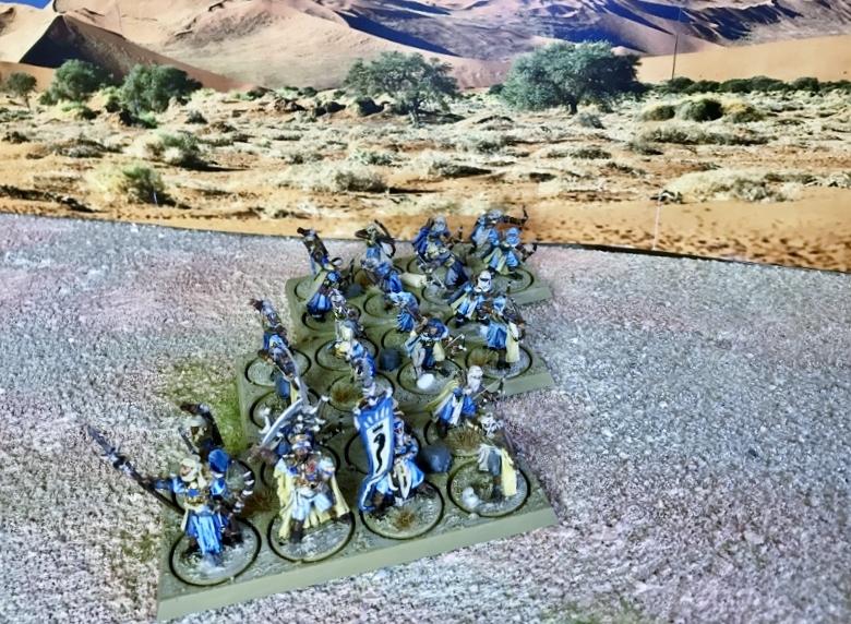 Sauron et ses 10 Armées - Update Xty667dr