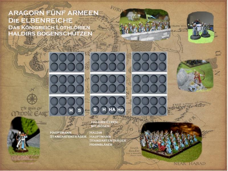 Aragorn et les 5 Armées - Rohan 7ea5uqe5