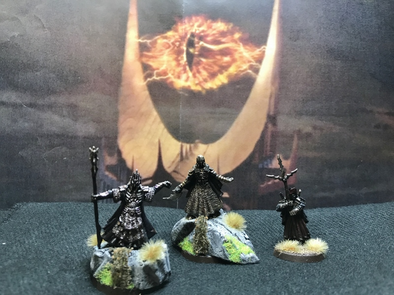 Sauron et ses 10 Armées - Update Erk56vro