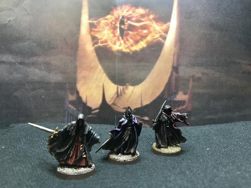 Sauron et ses 10 Armées - Update Tb28aisv