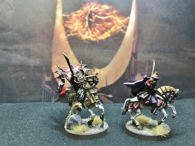 Sauron et ses 10 Armées - Update Zieny73s