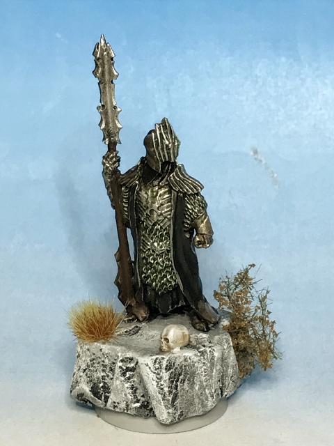 Sauron et ses 10 Armées - L' Armée de L'Immortel - Page 2 Ylaaerlu