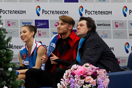 Группа Артура Дмитриева - УОР №4 (Москва) _MG_1070
