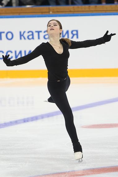 Юлия Липницкая (пресса с апреля 2015) - Страница 2 B0247