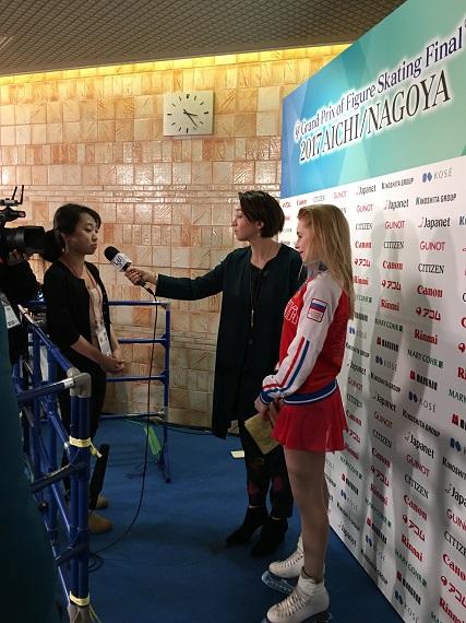 Дарья Паненкова - Страница 6 Panenkova17