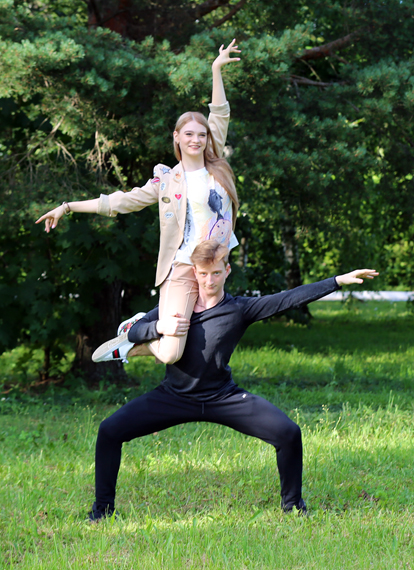 Анастасия Скопцова-Кирилл Алешин/танцы на льду - Страница 6 D16B7126