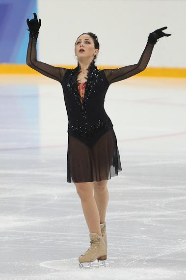 Елизавета Туктамышева (пресса с апреля 2015) - Страница 3 B9910