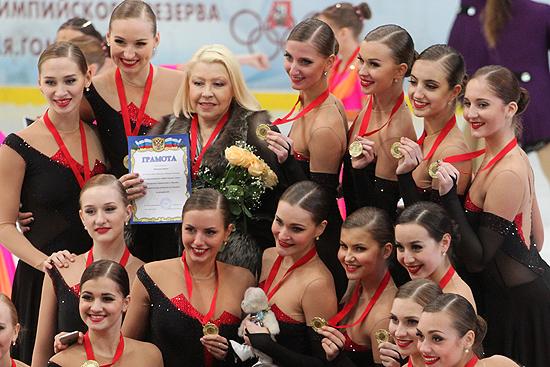 Функционеры Федерации фигурного катания России  IMG_0720