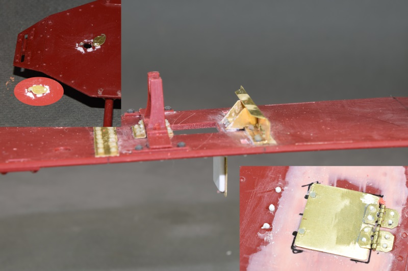 FT-17 Takom 1:16 - Page 4 Modif-trappe