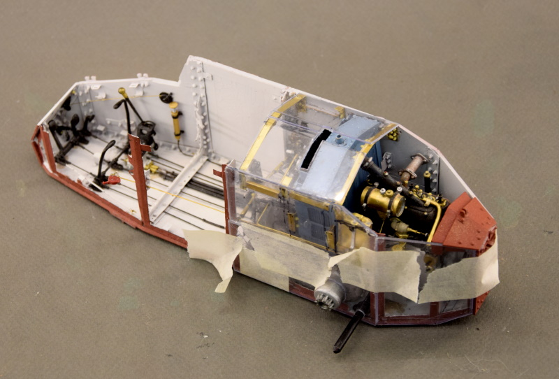 FT-17 Takom 1:16 - Page 6 Structure-arriere-plexi-2