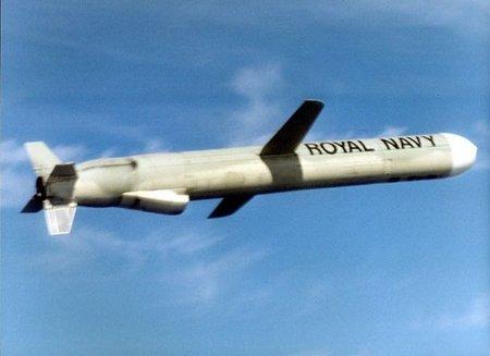 عملاق صناعة السلاح الأمريكية Lockheed Martin  Tomahawk2