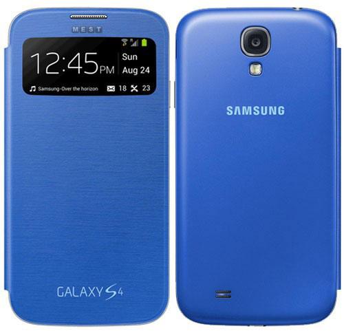 Comment fonctionne la Coque S-View Samsung ? S4_s_view