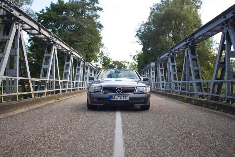 Huhu vom Nicht-Opelaner :) 500SL10