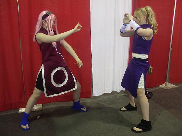 Cosplay Naruto-cosplay-sakura-1