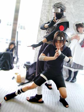 Cosplay Naruto-cosplay100