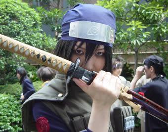 Cosplay Naruto-cosplay119