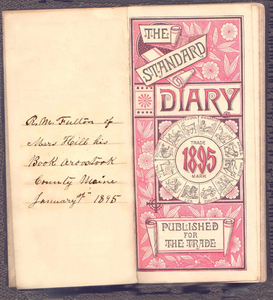 Gioco: Conta per immagini (1501-2250) - Pagina 27 1895-diary