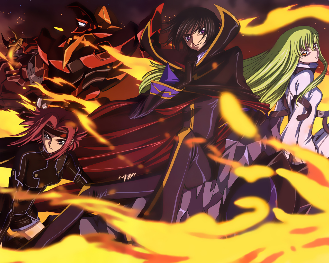 Code Geass: Lelouch of the Rebellion Code_geass_2