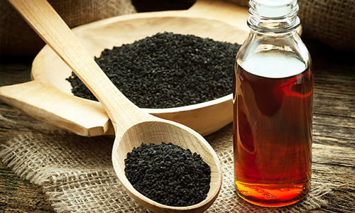 Масло из семян черного тмина Chernytmin