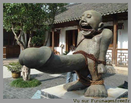 Les sculptures les plus insolite  Funimages.free.fr%20art%20architecture%20A32