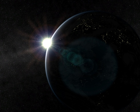 Najbolje astro fotografije  3d_space_66